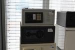 Проектиране и изработка на малък сейф за офис