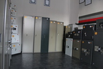 Метални оръжейни сейф за 7 пушки по каталог