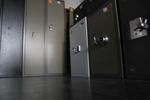 Изработка на малък сейф за офис по поръчка