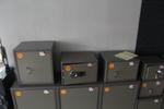 Изработка на метални сейфове със забавено отваряне за