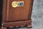 Дизайнерски  сейфове за магазин за часовници