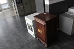Проектиране и изработка на работен сейф и за бижута