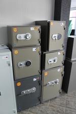 железни сейфове с уникален дизайн