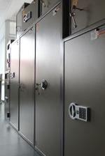 Изработка на железни сейфове по поръчка