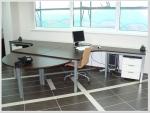 Офис мебел по проект