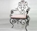 Столове по поръчка ковано желязо