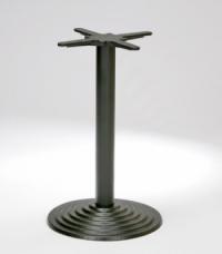 Основа за маса чугун Диаметър: 41 см. Височина: 72