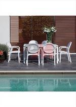 Качественни метални столове за бар