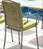Градински столове от метал