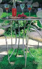 Метална мебел
