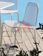 Метални столове за заведения