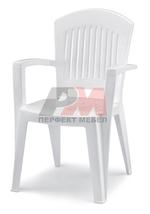 Столове пластмаса за басейн
