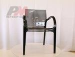 Пластмасов стол за заведения с различни плотове