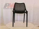 Столове от пластмаса за заведение с доставка в