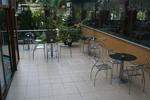 Качествена стойка за маса за ресторант