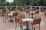 Дизайнерска база за маса за ресторант