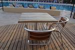 Качествена основа за маса за басейни