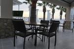 Основа за бар маса за кафене