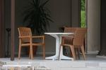 Столове евтини, произведени от пластмаса, различни модели