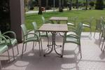 Пластмасови столове цени, с различни цветове