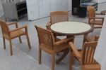 Качественни пластмасаови столове за заведение