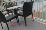 Прахово боядисана стойка за Вашата маса, от високоустойчиви материали