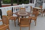 Качественни пластмасаови столове на промоция