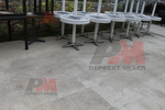 База за Вашата маса за градина, от високоустойчиви материали