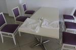Качествени квадратни плотове за маса