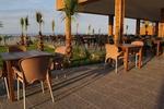 Пластмасови столове за плаж