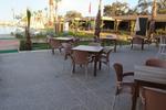 Столове от пластмаса за хотел