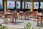 Пластмасови столове на промоция, за басейн