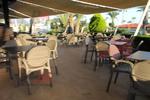 Столове от пластмаса за плаж