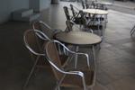 База за Вашата маса за кафене, от високоустойчиви материали