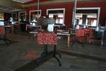Уникални бази за маса за кафене