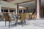 Метални столове за кафене с различни визии