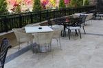 Модерни столове от метал за Вашата градина