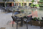 Основа за бар маса за басейни