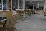 Евтини метални столове,подходящи и за навън