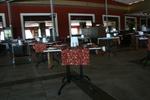 База за бар маса за заведение
