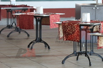 Метални бази за маси за заведения