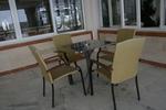 Метални столове за плажове цени
