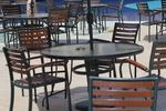 Градински столове от метал цени