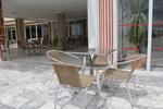 Метални столове за плаж с различни седалки