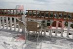 Метални столове за плаж