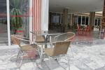Метални столове за плаж с разнообразни размери