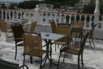 Метални столове,подходящи и за открито заведение