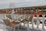 Здрави външни метални столове