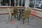 Метални столове за басейни цени