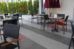 Метални столове за кафене с доставка
